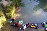 KEMARAU 2015 : Kekeringan Bojonegoro Dikucuri 8 Tangki Air/Hari