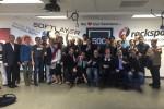 KERJA SAMA TEKNOLOGI : Kunjungan Menkominfo ke Silicon Valley Hasilkan Rp110 Miliar untuk Start-Up Lokal
