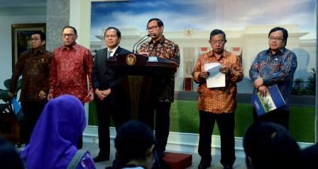 Resep Ekonomi Era Jokowi Dinilai Mirip Orde Baru, Tapi Beda Situasi