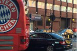LIGA CHAMPIONS : Bus Pemain Celaka Jadi Pertanda Bayern