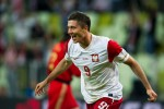 PIALA EROPA 2016 : Tak Cetak Gol, Lewandowski Tetap Berpengaruh Untuk Polandia