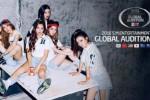 K-POP : S.M. Entertainment Adakan Global Audition 2016