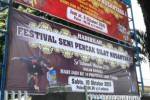 HARI JADI JATIM : Madiun Masih Mencekam saat 1 Sura, Festival Seni Pencak Silat Nusantara Batal