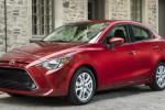 MOBIL TOYOTA : Yaris Punya Versi Sedan, Jiplak Mazda 2?