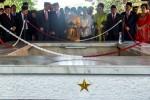 HARI KESAKTIAN PANCASILA : Jokowi Optimistis Tak Akan Ada Lagi G 30/S/PKI