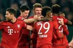 DFB-POKAL : Kalahkan Wolfsburg, Bayern ke 16 Besar