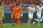 KUALIFIKASI EURO CUP 2016 : 10 Pemain Republik Ceko Hancurkan Harapan Belanda