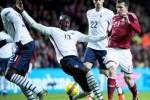LAGA PERSAHABATAB : Prancis Kalahkan Denmark 2-1