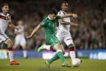 KUALIFIKASI EURO CUP 2016 : Gengsi Dong, Kalau Jerman Lewat Play-Off