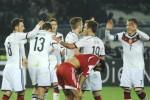 KUALIFIKASI EURO CUP 2016 : Tantang Irlandia, Jerman Pantang Pulang dengan Hasil Imbang