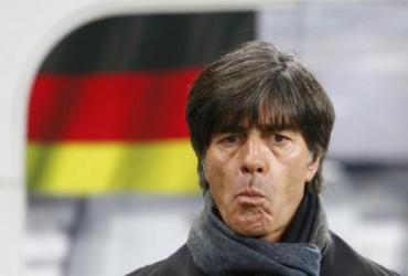 Pelatih Jerman Joachim Low.(JIBI/Rtr/Hannibal)