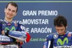 MOTOGP 2015 : Lorenzo Sebut Musim Ini Bisa Jadi Kesempatan Terakhir Rossi Juara