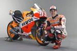 MOTOGP 2016 : Marquez Ragu Kesiapan Honda di Qatar