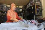 BISNIS TEKSTIL : Omzet Pedagang Pasar Klewer Belum Pulih