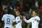 KUALIFIKASI EURO CUP 2016 : Hadapi Denmark, Portugal akan Tunjukkan Kualitas Tim Terkuat