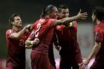 KUALIFIKASI EURO CUP 2016 : Portugal Lolos ke Prancis Seusai Kalahkan Denmark 1-0