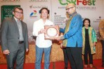 Sido Muncul Raih Nusantara CSR Awards 2015