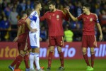KUALIFIKASI EURO CUP 2016 : Hajar Luksemburg 0-4, Spanyol Lolos ke Prancis