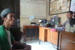 PEMBUNUHAN BOYOLALI : Naik Angkutan Umum, Tersangka Untung Serahkan Diri ke Mapolsek Banyudono