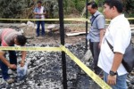 KEBAKARAN MADIUN : 2 Pekan Tim Labfor Selidiki Kebakaran Bedeng