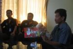 PILKADA WONOGIRI : Sukarelawan HW Tangkap Warga Bagi-Bagi Sembako