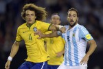 COPA AMERICA CENTENARIO : Bursa Taruhan Unggulkan Argentina Jadi Juara