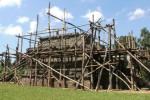 SITUS BERSEJARAH : Ekskavasi Situs Liyangan, Pemkab Temanggung Anggarkan Rp150 Juta