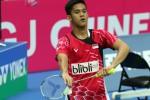 KEJUARAAN DUNIA BADMINTON JUNIOR 2015 : Indonesia Sisakan Satu Wakil di Semifinal