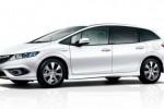 MOBIL HONDA : Honda Siapkan Jazz Panjang untuk Recoki Innova?