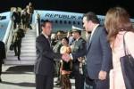 SERANGAN TEROR PARIS : Di KTT G20, Jokowi: Indonesia Laboratorium Penanganan Terorisme