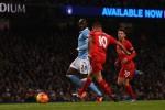 LIGA INGGRIS : Liverpool vs Manchester City: Pertahanan Jadi Kunci