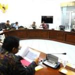 DANA BANSOS : Ada Rp100,3 Triliun, Jokowi Minta Penyaluran Bansos Transparan