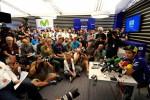 MOTOGP 2015 : Tak Hanya Marquez, Rossi Juga Kritik Honda