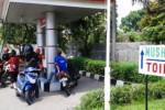 SPBU MADIUN : SPBU Wali Kota Curang Disebut Milik Bupati, Pemkab Madiun Meradang