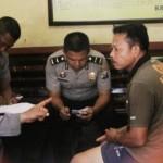 MUTASI POLRI : Biarkan Tahanan Kabur, 4 Polisi Tulungagung Dimutasi