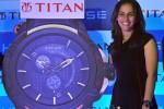 SMARTWATCH TERBARU : Selain Movado, HP Juga Gandeng Titan Bikin Wearable Gadget