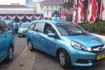 MOBIL HONDA : Jual Mobilio untuk Taksi, Honda Mengaku Untung