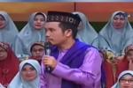 AGENDA MADIUN : Gelar Tedhak Siten, Warga Madiun Undang Ustaz Maulana