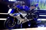 RECALL SEPEDA MOTOR : Transmisi Cacat, Yamaha R1 dan R1M Ditarik