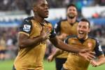 LIGA PREMIER INGGRIS : Arsenal Taklukkan Tuan Rumah Swansea 3-0