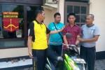 PENCURIAN SUKOHARJO : Curi Motor di Masjid, Warga Blora Ditangkap