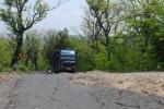 INFRASTRUKTUR BOYOLALI : Mayoritas Jalan di Kemusu Rusak, Anggaran Perbaikan Minim