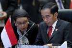 Kata Menlu, AS Sudah Cabut Pencekalan Panglima TNI