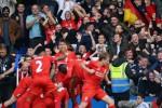 LIGA PREMIER INGGRIS : Liverpool Hajar Chelsea di Stanford Bridge