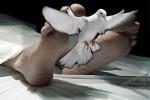 PEMBUNUHAN SLEMAN : Penyebab Kematian Nia Masih Misteri