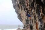 OLAHRAGA EKSTREM : Manfaat Olahraga Ekstrem, Pacu Adrenalin Hingga Latih Keberanian