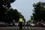 KINERJA POLRI : Jokowi: Polri Masih Jadi yang Paling Banyak Diadukan ke Komnas HAM