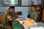 PENIPUAN BOYOLALI : TNI Gadungan Asal Klaten Dibekuk