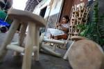 EKONOMI KREATIF : Terbukti Berikan Penghasilan Bagi IRT, Pelatihan Makin Digiatkan
