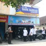 PERAMPOKAN KARANGANYAR : Polres Kantongi 4 Nama Terduga Perampok Bank Daerah